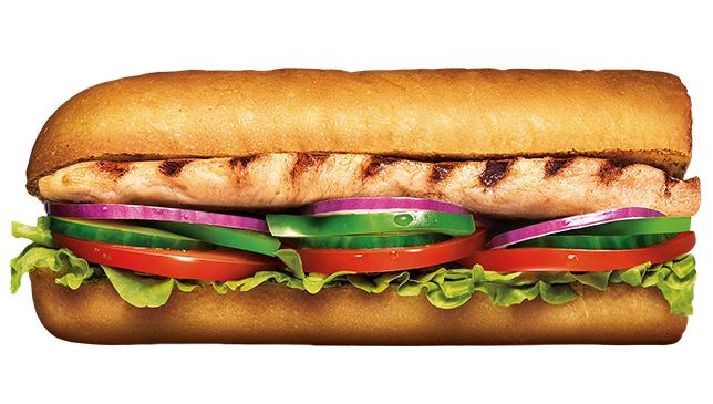 【外食減脂】減肥時Subway如何點餐, 5種低熱量潛艇堡菜單介紹