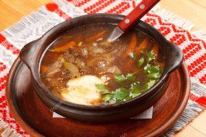 一碗羹湯的熱量有多少?